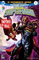 DC Renascimento: Novo Superman #12