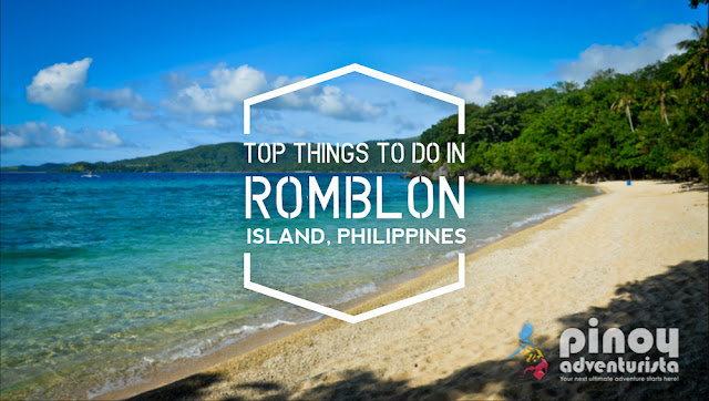 Romblon Tourist Spots and Attractions