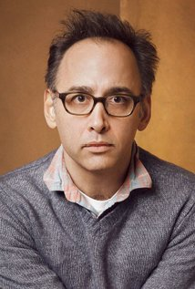 David Wain. Director of Wet Hot American Summer