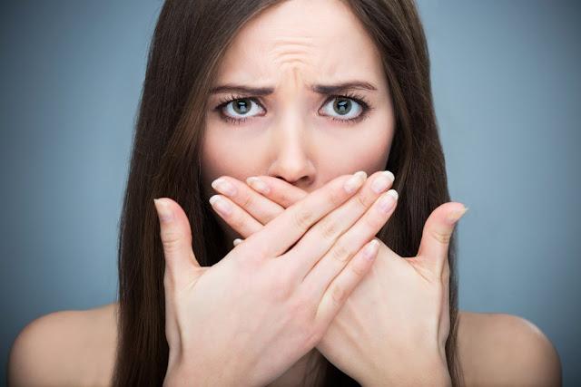 Buah-Buahan Pencegah Bau Mulut