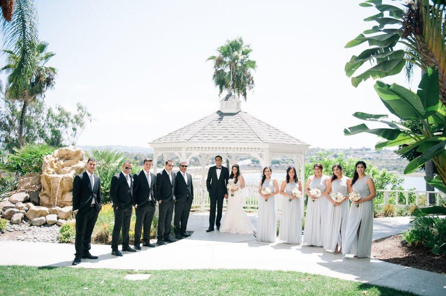 Newport Beach Marriott Bayview Egyptian Wedding Photographer Vey