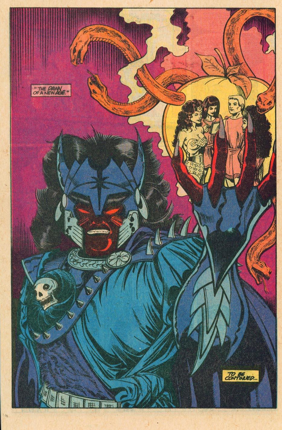 Read online Wonder Woman (1987) comic -  Issue #37 - 24