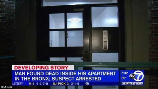Male prostitute cuts off the penis of his 68-year-old male client in New York, abandons him to die