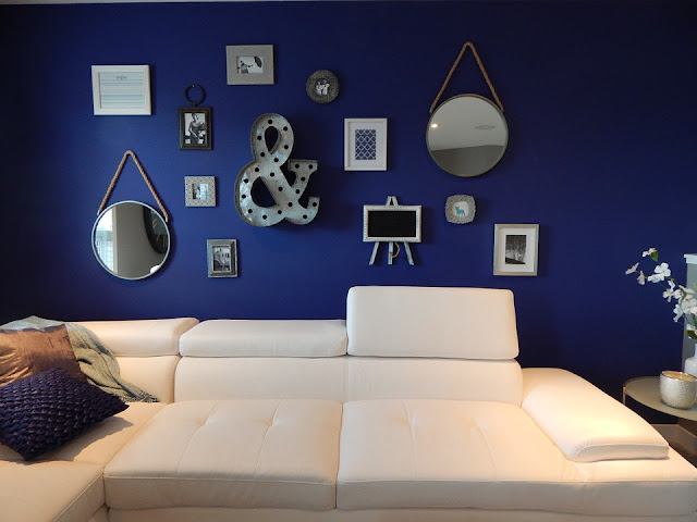 ACCENT WALLS NEW YORK