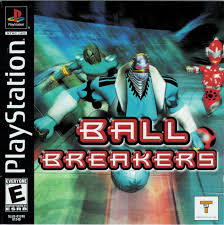 Link Ball Breakers ps1 iso clubbit