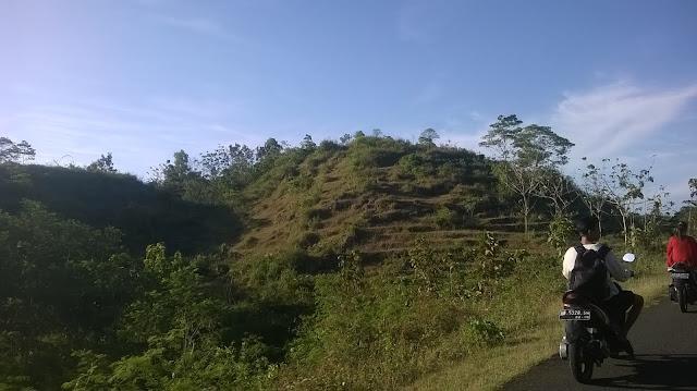 Blog Wisata | Kemping Perdana Ke Pantai Gunungkidul Part 1