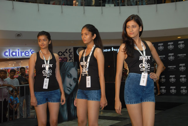 MAX FASHION LAUNCHES REGIONAL CASTING ROUND FOR MAX ELITE MODEL LOOK INDIA 2016 IN HYDERABAD
