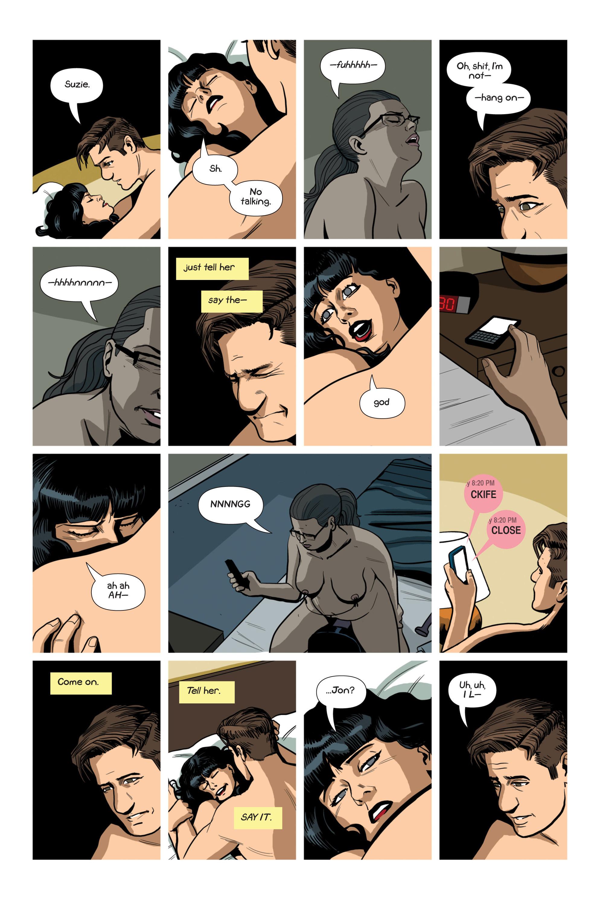 Read online Sex Criminals comic -  Issue #10 - 21