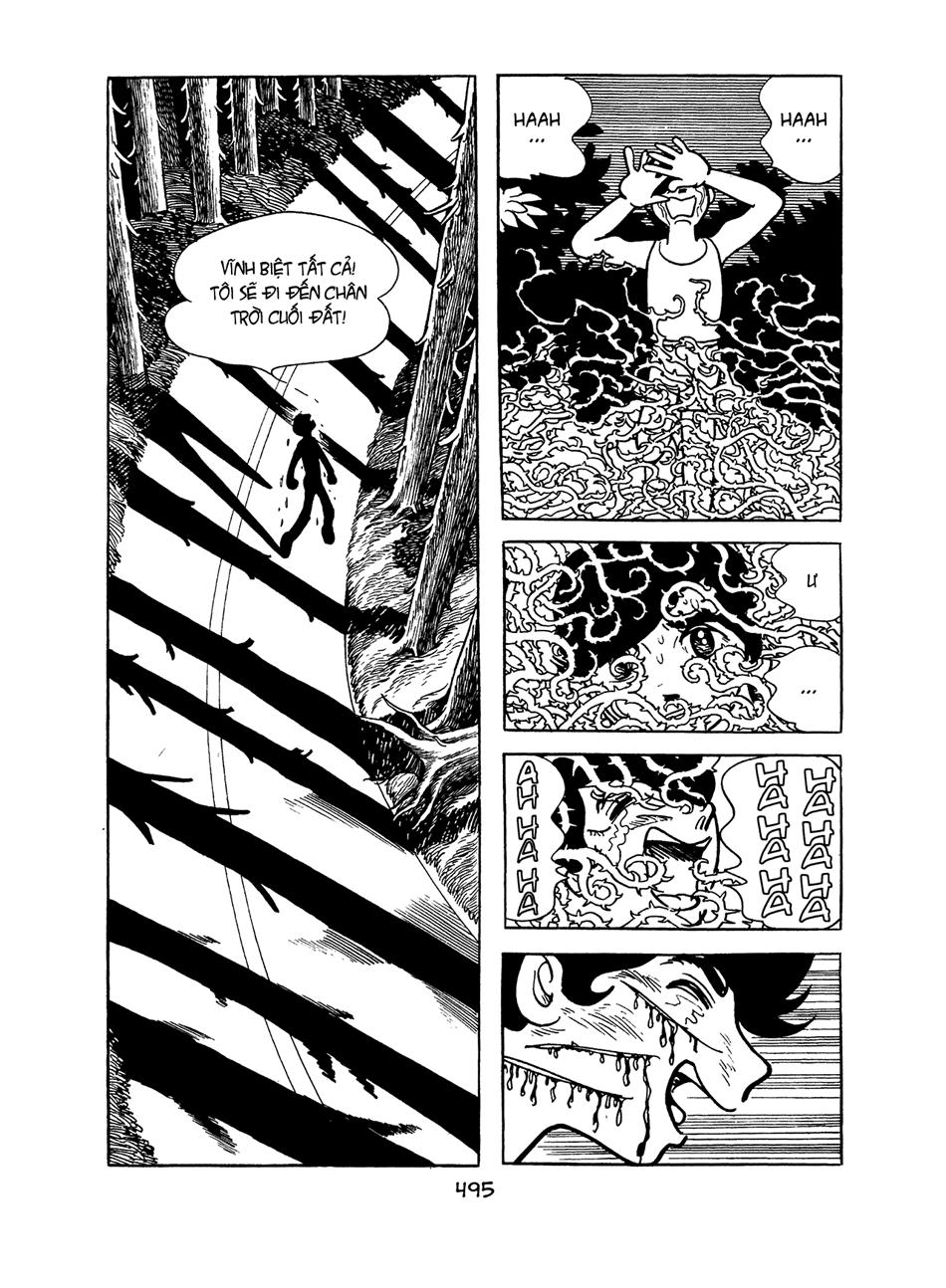 Apollo's Song chap 5.2 trang 13
