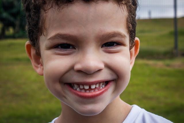 Niveles de discriminación en los niños de raza mixta