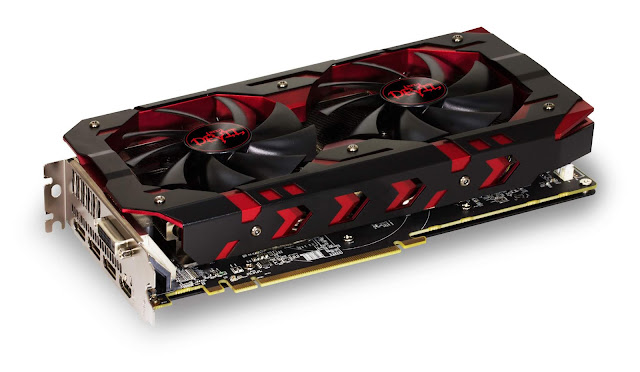 Power Color RX 590 Red Devil AMD