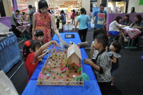 Kalam Kudus Fair 2 Resmi Dibuka di Solo