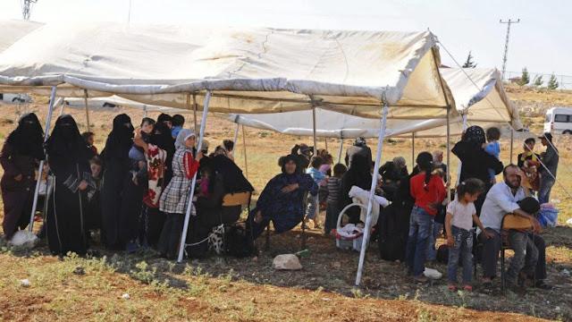 BBC: Προσφυγόπουλα από Συρία φτιάχνουν ρούχα για βρετανική φίρμα στην Τουρκία!