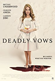 Watch Deadly vows Online Free 2017 Putlocker