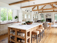 Bagaimana Cara Merancang Sebuah Rumah Dengan Ruang Konsep Terbuka