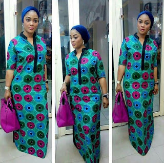 Latest Trendy Customized Ankara Gowns For Ladies, new trendy ankara styles for gowns, ankara gown styles, customised ankara styes, trendy ankara gowns 2017, ankara gown fashion trend