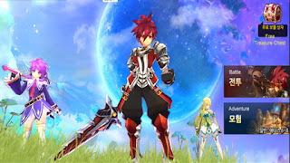 KOG yang merupakan pengembang game Elsword terus melaksanakan gebrakan dalam perangkat kendaraan beroda empat Elsword: Shadow of Luna, Full 3D Action RPG Terbaru KOG