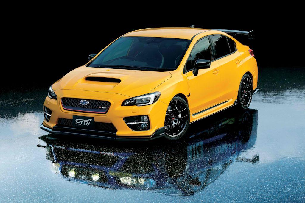 tokyo motor show 2015: subaru concepts form cornerstone of