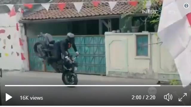 Video Yang Bikin Miris