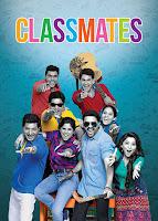 Classmates 2015 Marathi Movie 720p HDRip