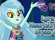 MLPEG Legend Of Everfree Lyra Heartstrings juego
