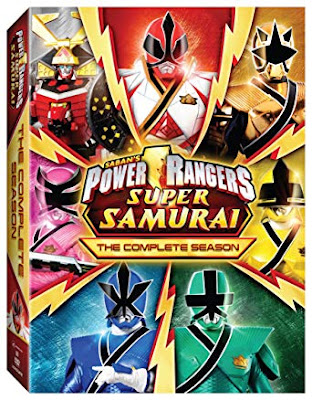 Power Rangers Super Samurai S01 Dual Audio Complete Series 720p BRRip x265