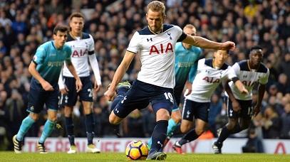 Assistir Swansea City x Tottenham AO VIVO 17/03/2018