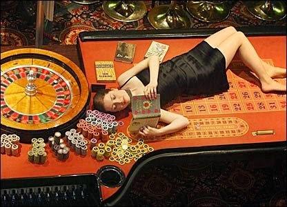 интернет рулетка казино онлайн