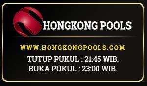 PREDIKSI HONGKONG POOLS HARI SABTU 05 MEI 2018