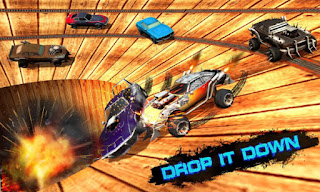 whirlpool demoltion derby mod unlimited  money