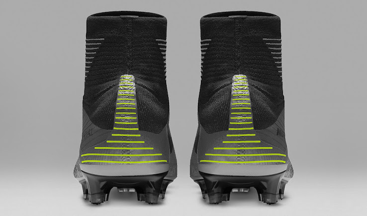 size 40 40394 c7fca Nike Mercurial Superfly V Cristiano Ronaldo Chapter 3 iD Boots Launched