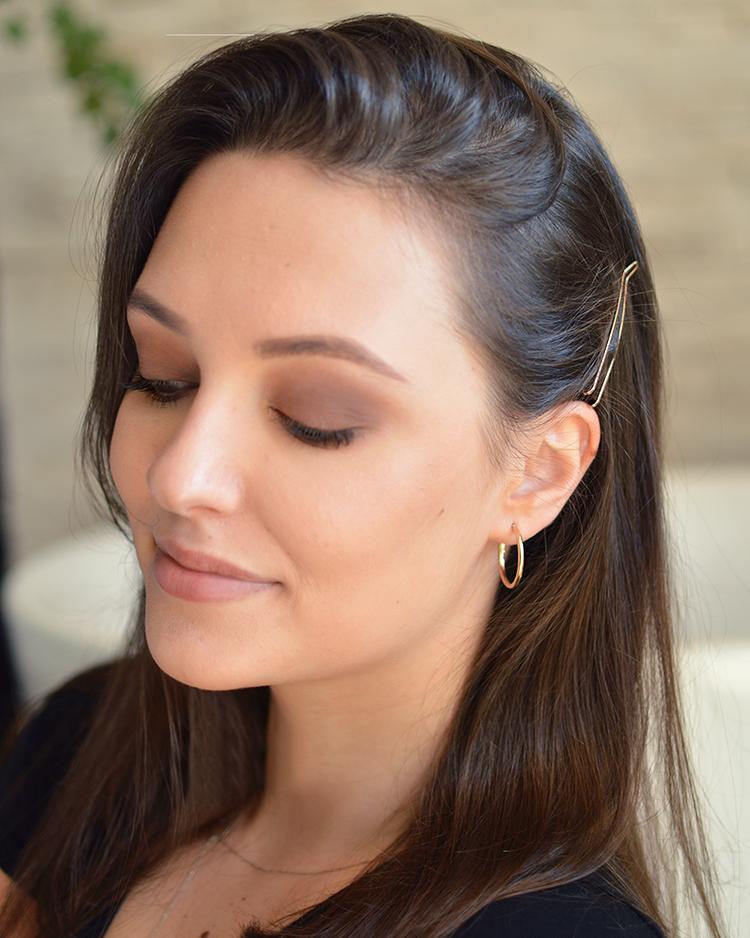 Czy codzienny makijaż niszczy cerę?