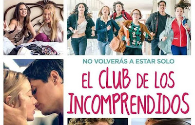 Sinopsis el Club de los Incomprendidos