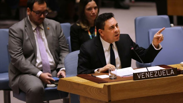 Venezuela: Salida de la OEA es un acto de independencia