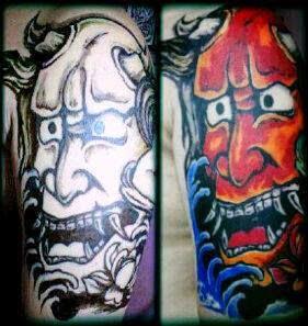 latest tattoo style-latest inspirational examples of tattoo art