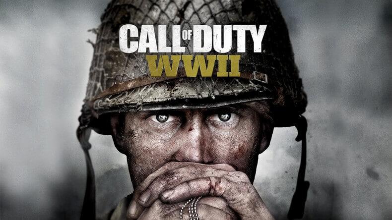 كن من الاوائل للحصول على لعبة Call of Duty WW2 نسخة beta مجانية على steam