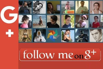 Google+ Followers