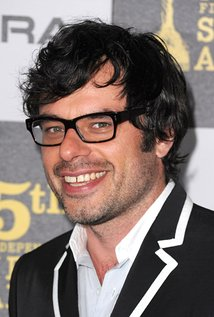 Jemaine Clement. Director of What We Do In The Shadows