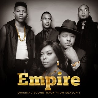 EMPIRE CAST LYRICS