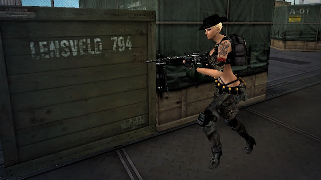 تحميل لعبة Crossfire  نيران متقاطعة للكمبيوتر برابط مباشر