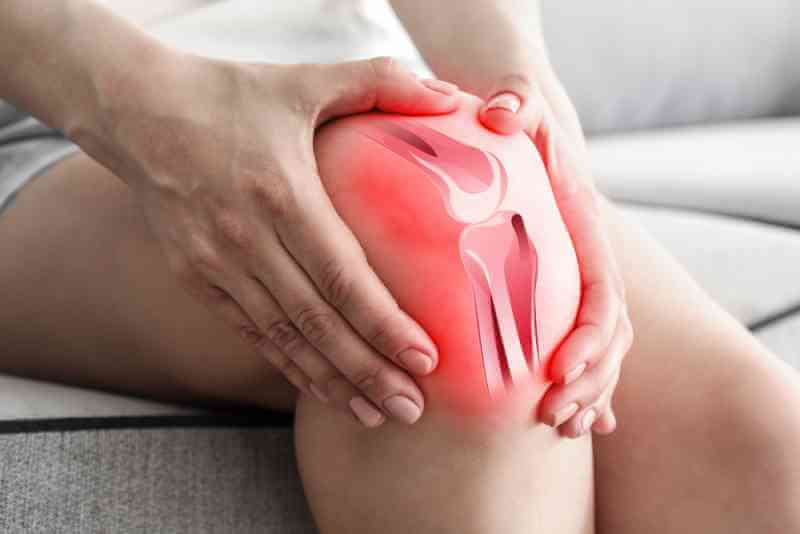 6 Effective Exercises To Relieve Foot, Knee, And Hip Pain