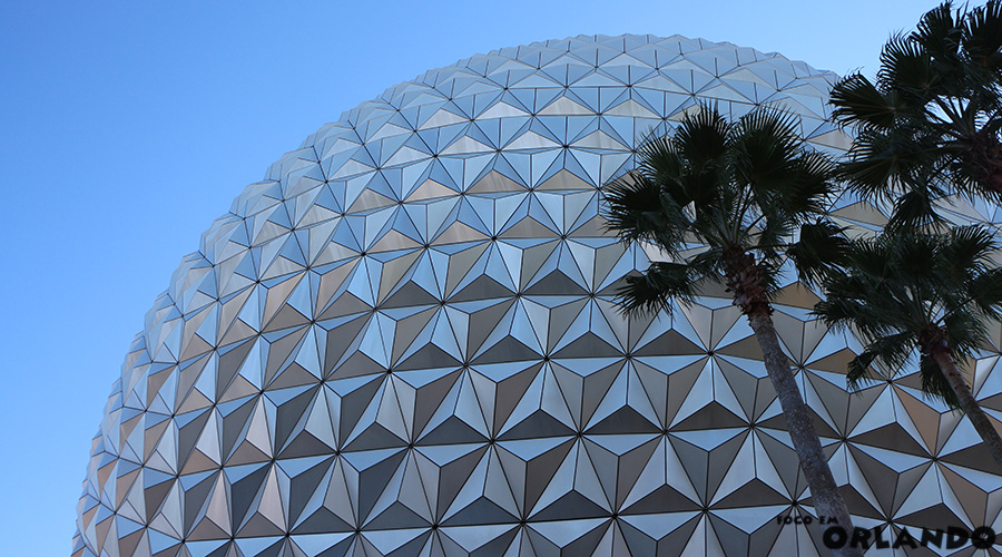 Epcot, Walt Disney World