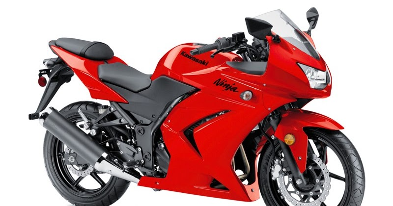 2013 Kawasaki Ninja 250r Special Edition Review And Prices