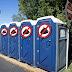 Purple: 22.000 personas firman limpiar baños a cambio de WiFi gratis
