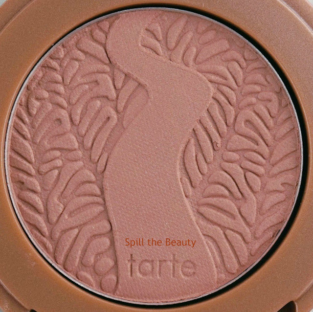 sephora 2017 beauty insider birthday gift tarte swatches amazonian clay blush paaarty