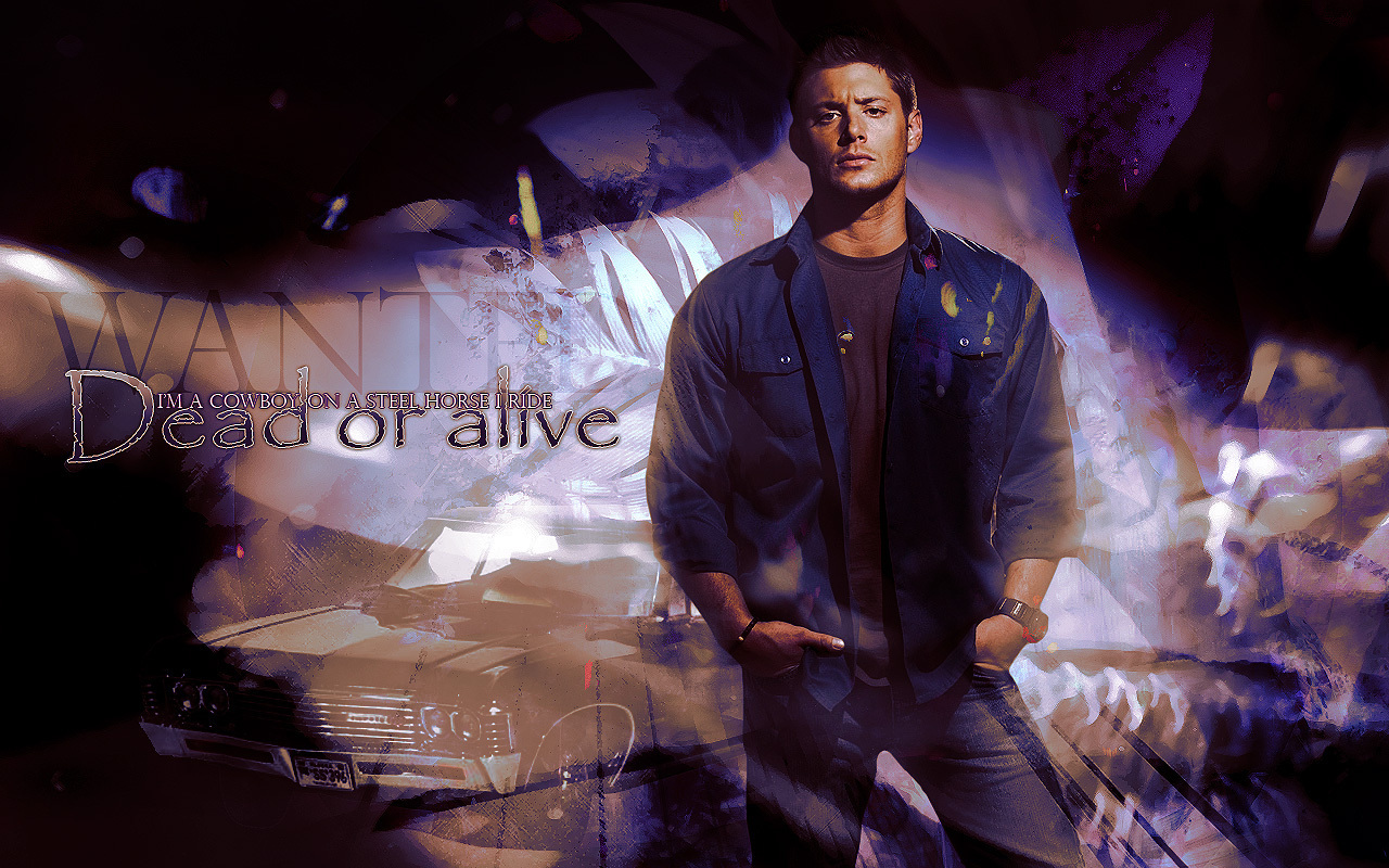 all new pix1: Wallpaper Supernatural