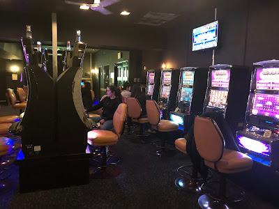 神奈川・横須賀 クラブ・アライアンス ゲームルーム カジノ
