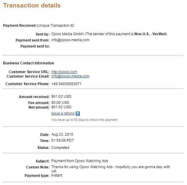 Ojooo থেকে ১০-১২$ আয়ের সব কিছু শুরু থেকে শেষ পর্যন্ত (Registration থেকে কাজ করা থেকে টাকা তোলা)