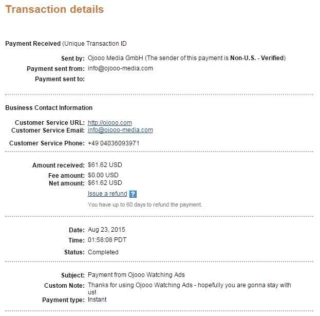 অজও থেকে ১০-১২$ আয়ের সব কিছু শুরু থেকে শেষ পর্যন্ত (Registration থেকে কাজ করা থেকে টাকা তোলা)