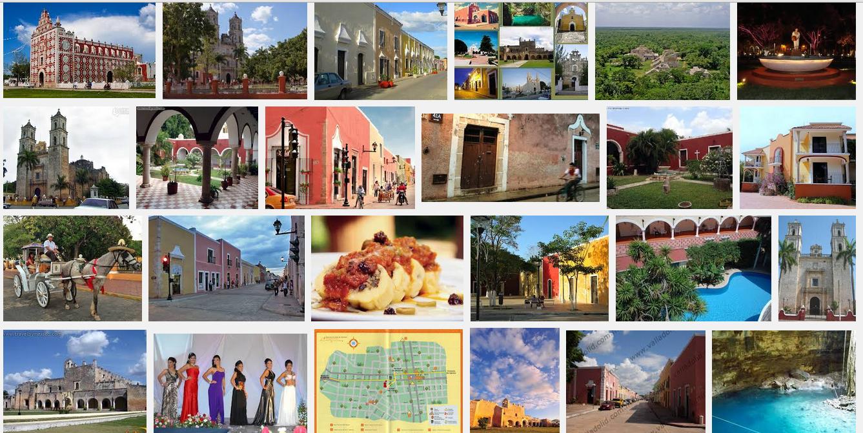 Ecoturismo México: Valladolid, Yucatán